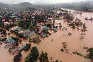 ????? ???̣̂? ??? phát động chương trình ủng hộ đồng bào Miền Trung lũ lụt!